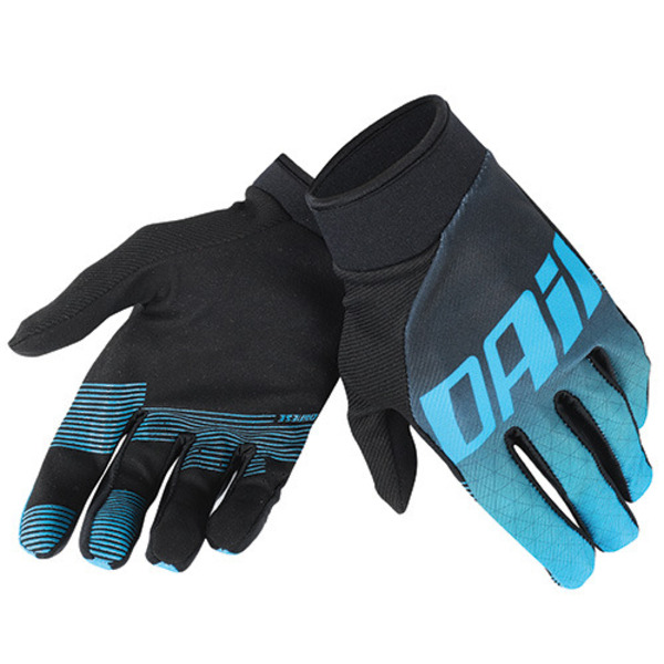 긴장갑 DRIFTEC GLOVES Grey/Celeste