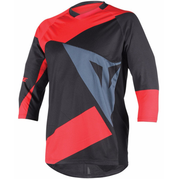 반팔상의 TRAILTEC JERSEY VECTOR-RED
