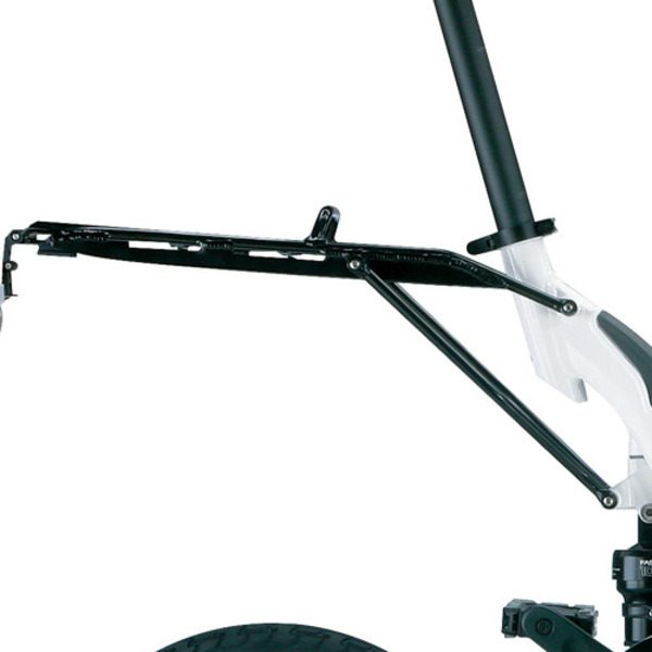 렉 JANGO FOLDING SMART RACK