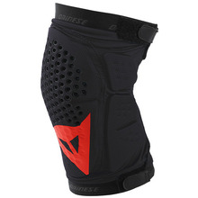 가드 TRAIL SKINS KNEE GUARD Red