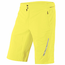 반바지 TERRATEC SHORTS Yellow