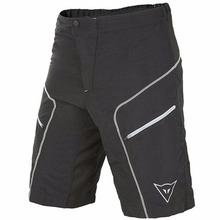 반바지 DRIFTER SHORT Black/Grey