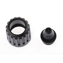펌프부품 hose cap and stopper (JoeBlow TwinHead)