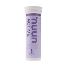 NUUN -ACTIVE (GRAPE) 10 tablet
